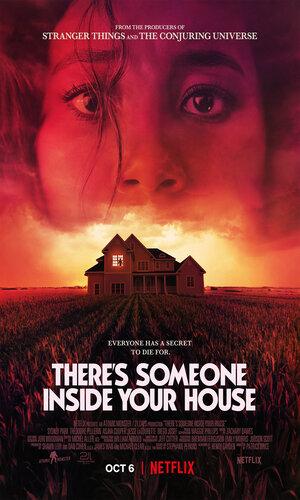 ดูหนังออนไลน์ฟรี There's Someone Inside Your House (2021) ใครอยู่ในบ้าน