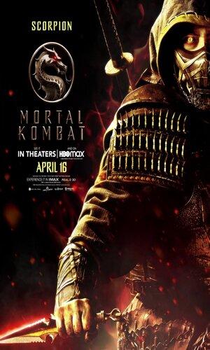 ดูหนังออนไลน์ฟรี Mortal Kombat (2021)